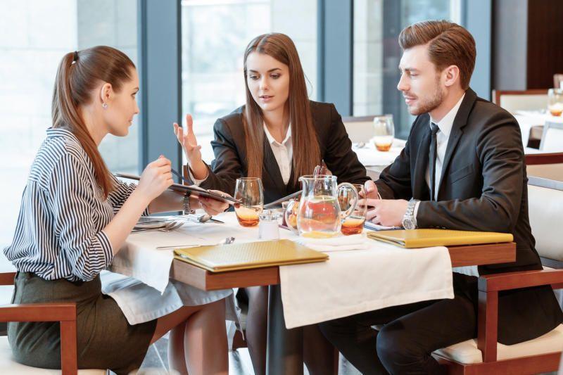 Обговорення деталей Mini MBA Human Resource