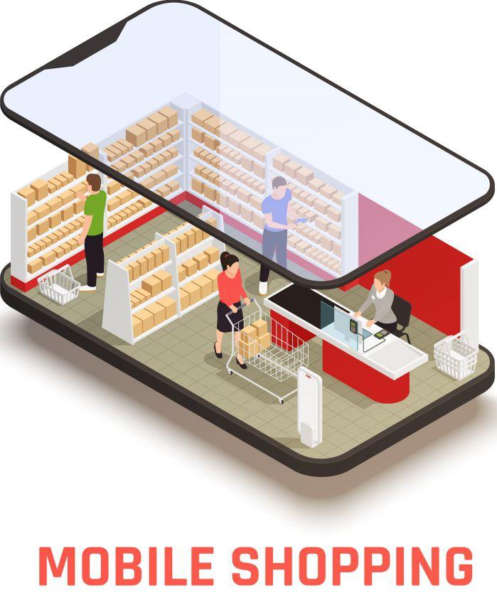 С чего начинается создание интернет-магазина