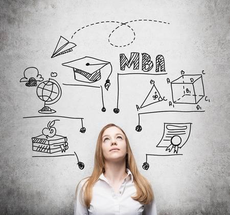 Кому будет интересен курс MBA for Lady