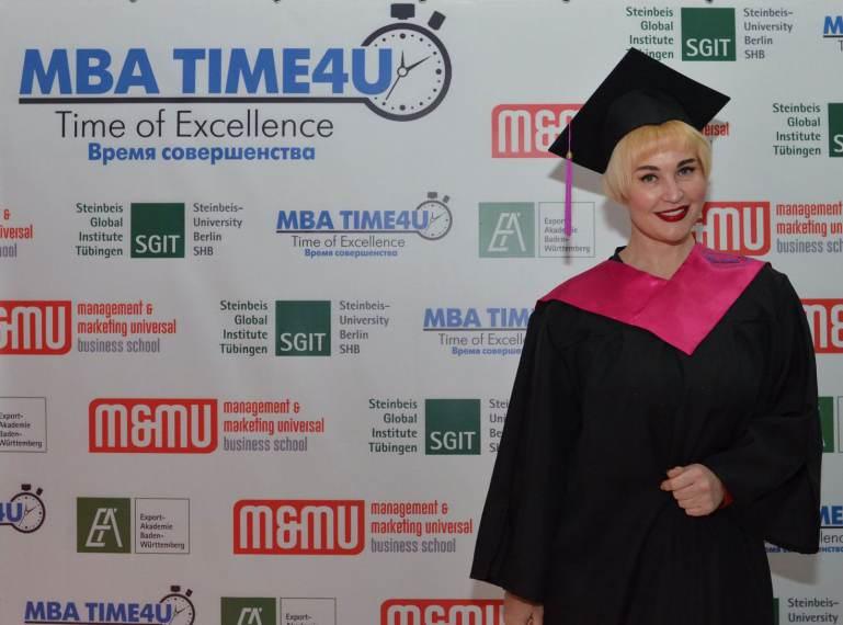 Програма Mini MBA Financial Management