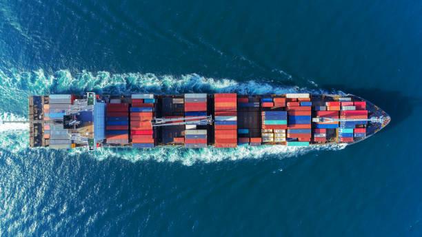 Замовлення перевезень і страхування вантажів