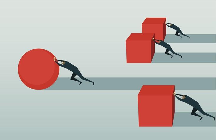 Бенчмаркинг для развития бизнеса