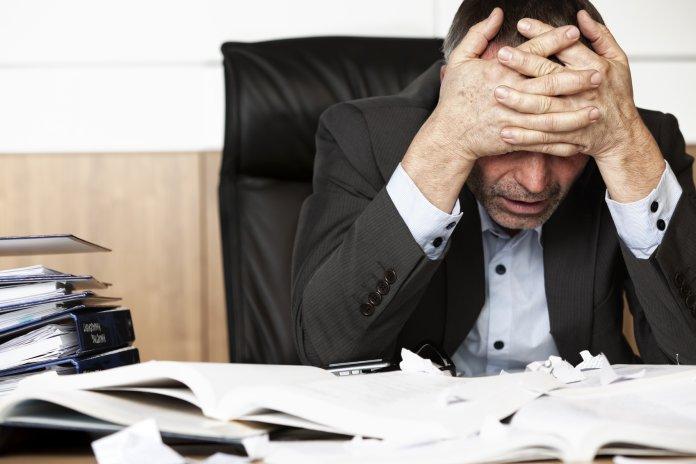 синдром уставшего сео