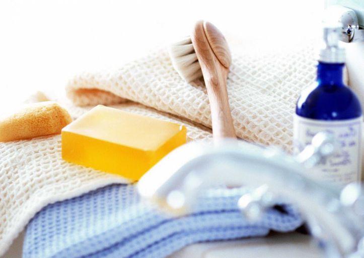 Засоби гігієни різного призначення