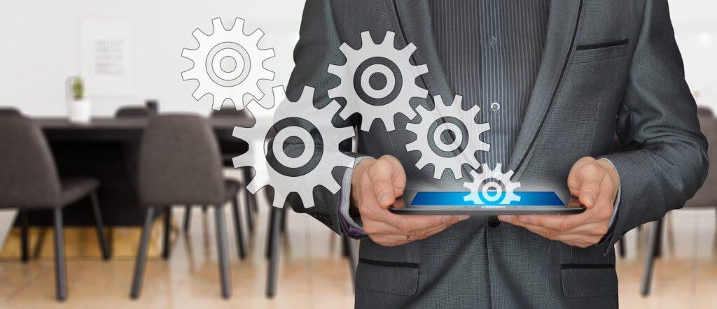 Функционирование малого и среднего бизнеса