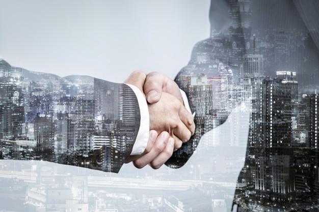 Налаживание коммуникации с партнерами