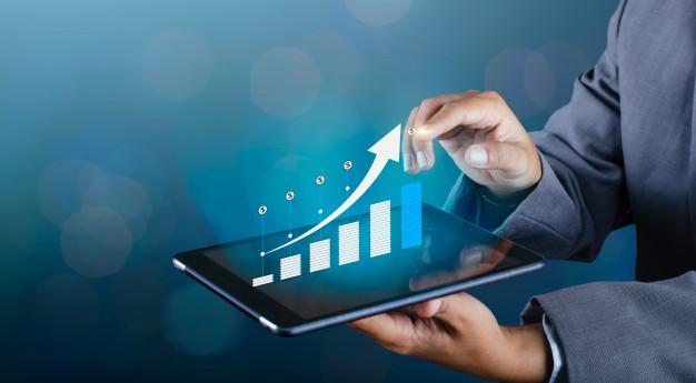 Статистика сетевого маркетинга