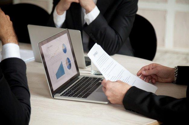 развитие бизнеса с MBA TIME4U