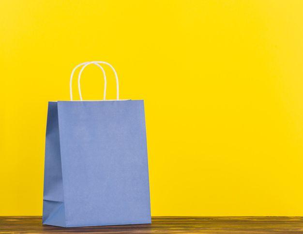 Продажи в интернет-магазинах