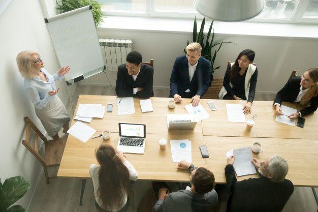 Создайте свою команду специалистов