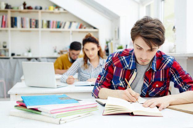 требования к студентам