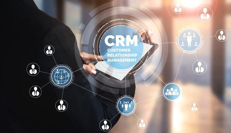 интеграция CRM - API