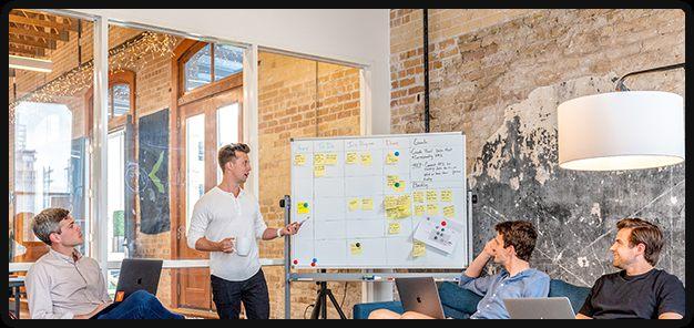 процесс создания отдела продаж