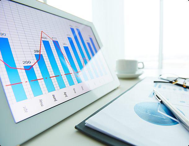 Формирование статистики