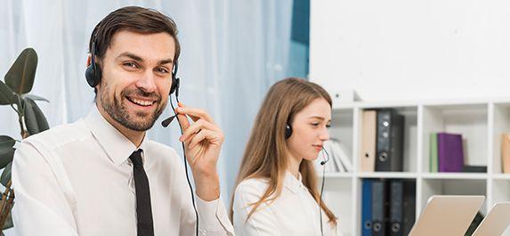 Навыки менеджера отдела телефонных продаж